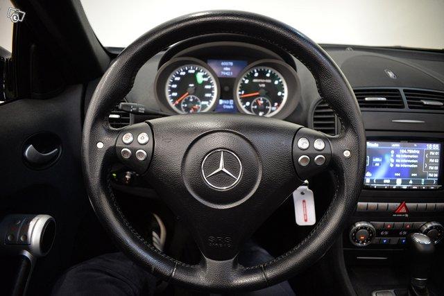 Mercedes-Benz SLK 55 AMG 7