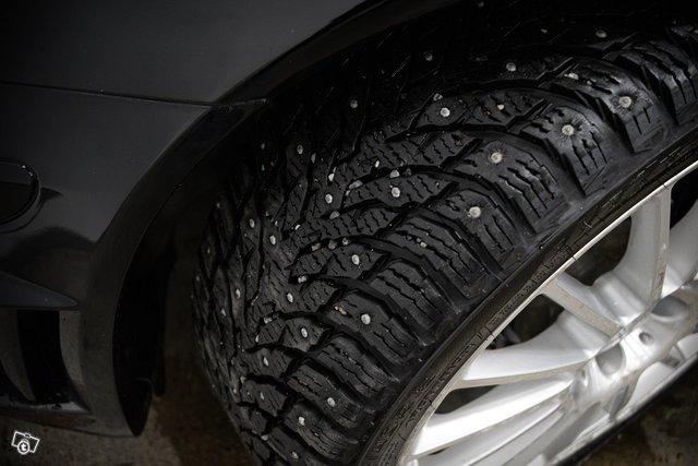 Mercedes-Benz SLK 55 AMG 16