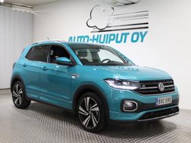Volkswagen T-Cross, Autot, Vihti, Tori.fi
