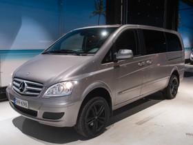 Mercedes-Benz Viano, Autot, Pirkkala, Tori.fi