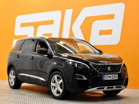 Peugeot 5008, Autot, Järvenpää, Tori.fi