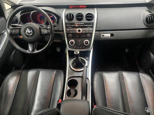 Mazda CX-7 8