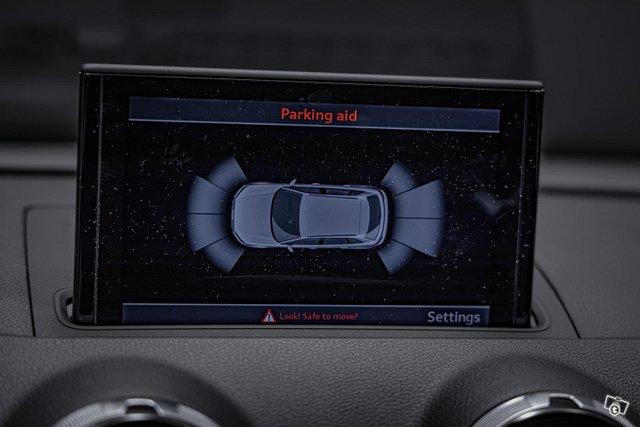 Audi RS3 12