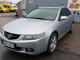 Honda Accord, Autot, Helsinki, Tori.fi
