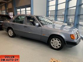 Mercedes-Benz E, Autot, Kempele, Tori.fi