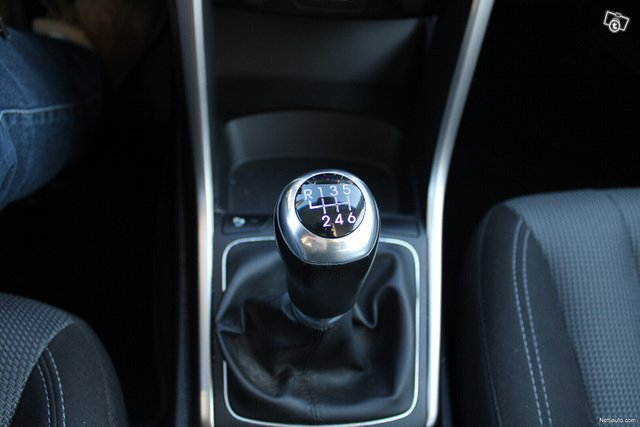 Hyundai I30 14