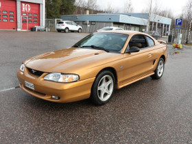Ford Mustang, Autot, Salo, Tori.fi