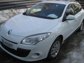 Renault Megane, Autot, Helsinki, Tori.fi