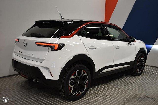Opel Mokka 17