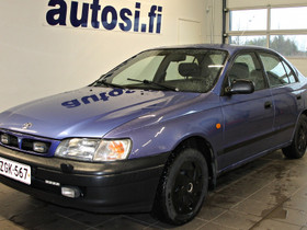 Toyota Carina E, Autot, Lempäälä, Tori.fi