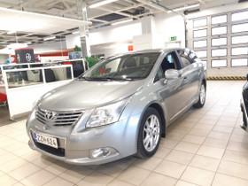 TOYOTA Avensis, Autot, Varkaus, Tori.fi
