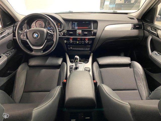 BMW X4 4