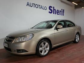 Chevrolet Epica, Autot, Turku, Tori.fi