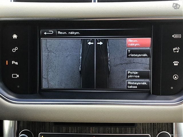 Land Rover Range Rover Sport 24