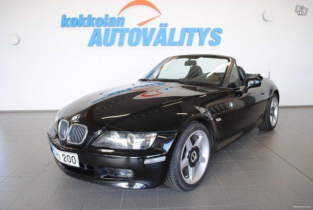 BMW Z3, kuva 1