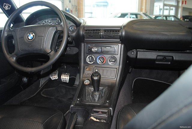 BMW Z3 7