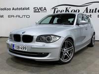 BMW 123 -08