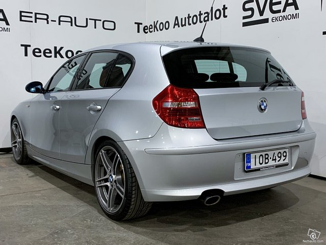 BMW 123 4