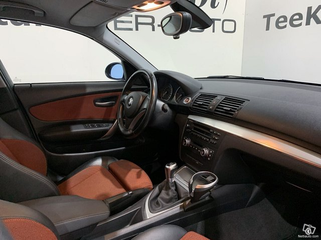 BMW 123 9