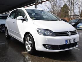 Volkswagen Golf Plus, Autot, Hämeenlinna, Tori.fi