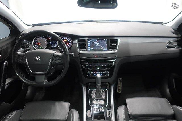 Peugeot 508 15