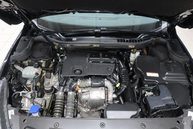 Peugeot 508 19
