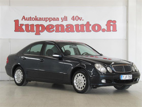 Mercedes-Benz E, Autot, Isokyrö, Tori.fi