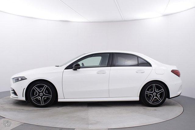 Mercedes-Benz A 3