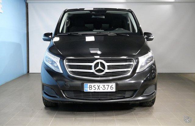 Mercedes-Benz V 5
