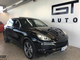 Porsche Cayenne, Autot, Pori, Tori.fi