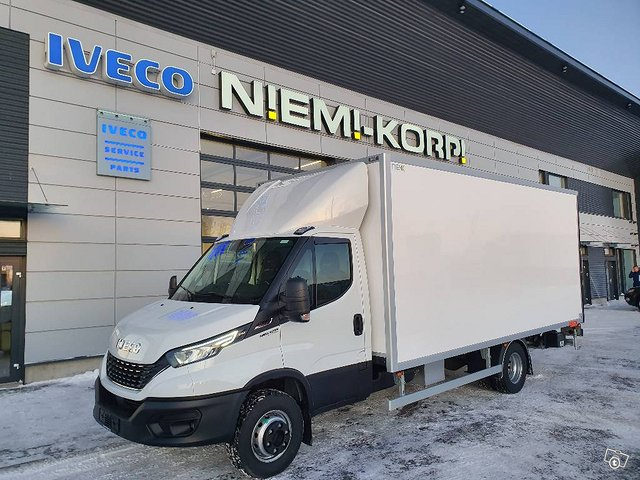 Iveco Daily 72C21A8 1