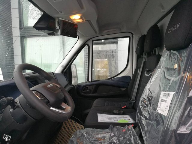 Iveco Daily 72C21A8 6