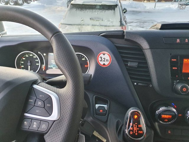 Iveco Daily 72C21A8 20