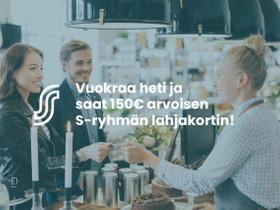 Vanhantullinkatu 6, Oulu, Vuokrattavat asunnot, Asunnot, Oulu, Tori.fi