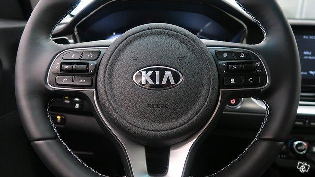 Kia Niro Electric 12