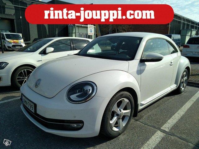 Volkswagen Beetle 1