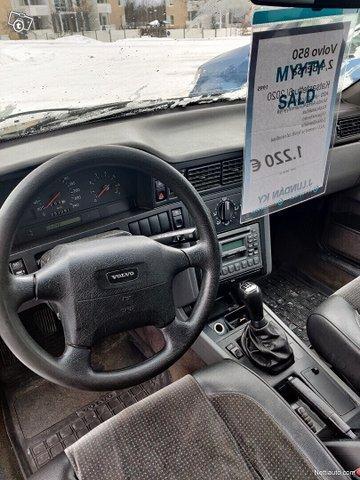 Volvo 850 11
