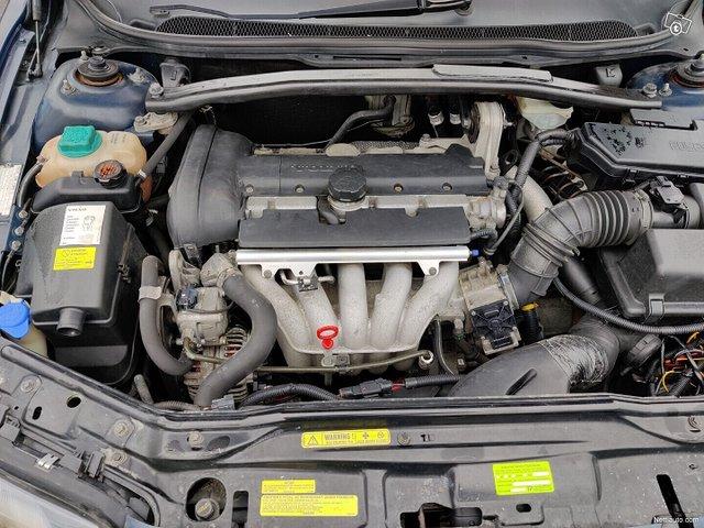 Volvo 850 12