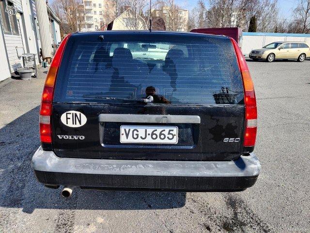 Volvo 850 14
