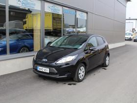 Ford FIESTA, Autot, Akaa, Tori.fi