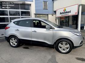 Hyundai Ix35, Autot, Joensuu, Tori.fi