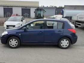 Nissan Tiida, Autot, Oulu, Tori.fi