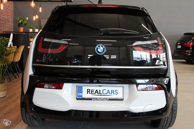 BMW I3s 6