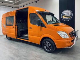 Mercedes-Benz Sprinter, Autot, Seinäjoki, Tori.fi