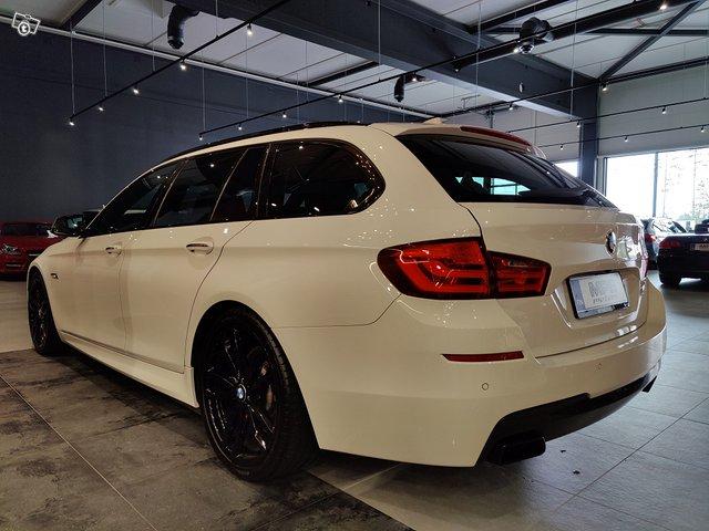 BMW M550d 7