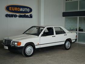 Mercedes-Benz 190, Autot, Vihti, Tori.fi
