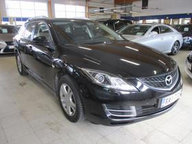 Mazda 6, Autot, Hämeenlinna, Tori.fi