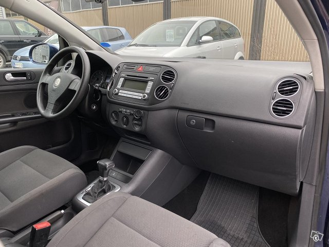 Volkswagen Golf Plus 10