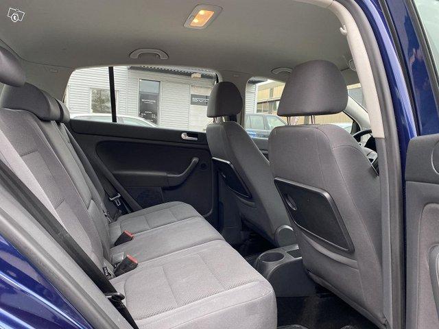 Volkswagen Golf Plus 15