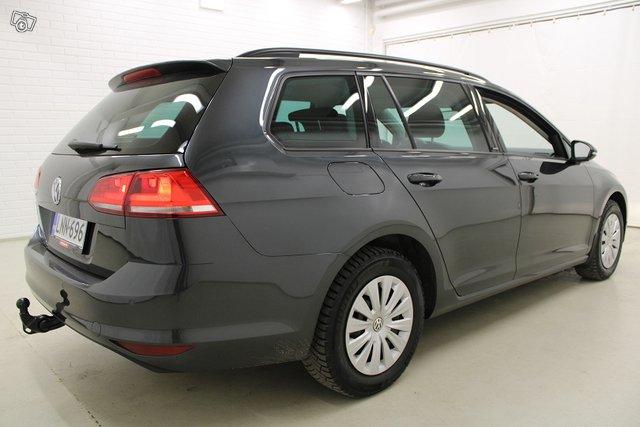 Volkswagen Golf 4